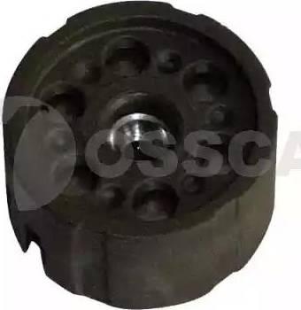 OSSCA 00738 - Выжимной подшипник autodif.ru