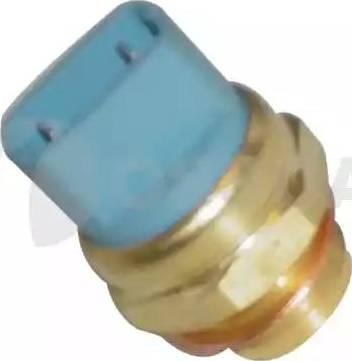 OSSCA 01187 - Термовыключатель, вентилятор радиатора autodif.ru