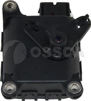 OSSCA 08091 - Регулировочный элемент, смесительный клапан autodif.ru