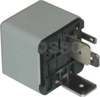 OSSCA 11968 - Блок управления, время накаливания autodif.ru