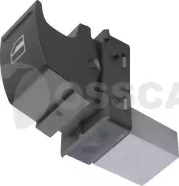 OSSCA 11213 - Выключатель, стеклолодъемник autodif.ru