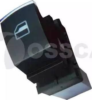 OSSCA 11212 - Выключатель, стеклолодъемник autodif.ru