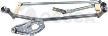 OSSCA 23189 - Система тяг и рычагов привода стеклоочистителя autodif.ru