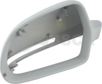 OSSCA 27431 - Покрытие, внешнее зеркало autodif.ru