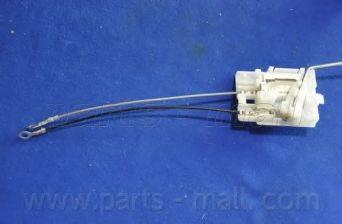 Parts-Mall PDA523 - Датчик, запас топлива autodif.ru