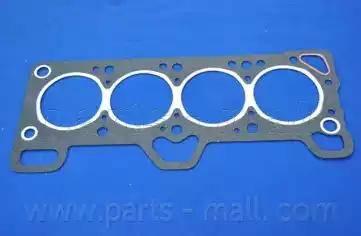 Parts-Mall PGAN002 - Прокладка, головка цилиндра autodif.ru