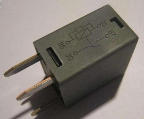 Parts-Mall PXPFA045 - Реле, противоблокировочное устройство autodif.ru