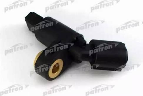 Patron ABS50945 - Датчик ABS, частота вращения колеса autodif.ru