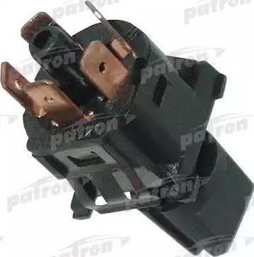 Patron P150011 - Выключатель вентилятора, отопление / вентиляция autodif.ru