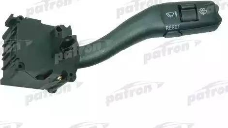 Patron P150026 - Переключатель стеклоочистителя autodif.ru