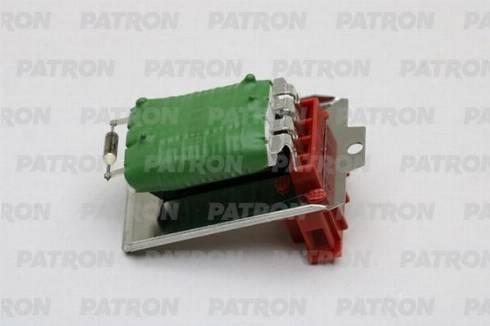 Patron P150180 - Блок управления, отопление / вентиляция autodif.ru