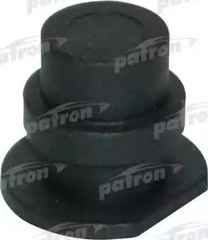 Patron P160018 - Трубка охлаждающей жидкости autodif.ru