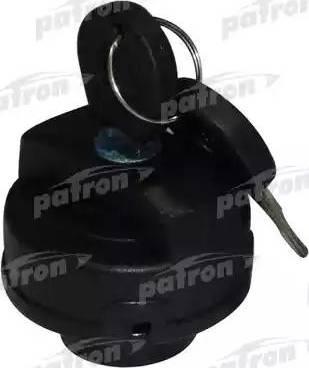 Patron P160013 - Крышка, топливной бак autodif.ru