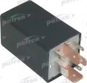 Patron P270009 - Блок управления, время накаливания autodif.ru