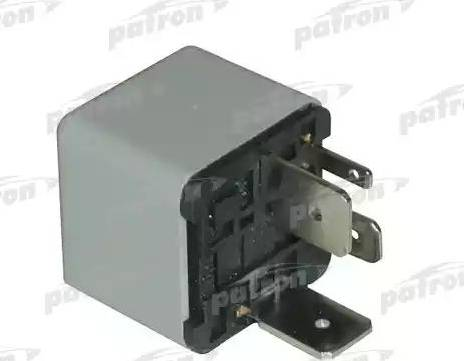 Patron P270002 - Реле, система накаливания autodif.ru