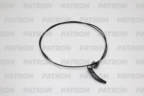 Patron PC5003 - Тросик замка капота autodif.ru