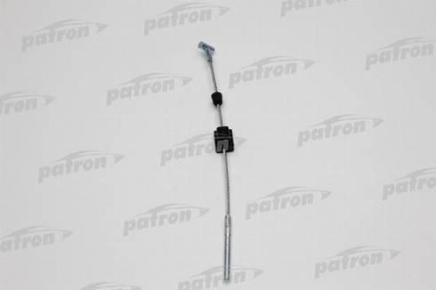 Patron PC3226 - Трос, стояночная тормозная система autodif.ru