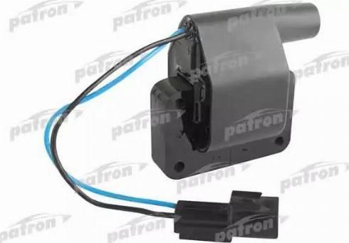 Patron PCI1040 - Катушка зажигания autodif.ru