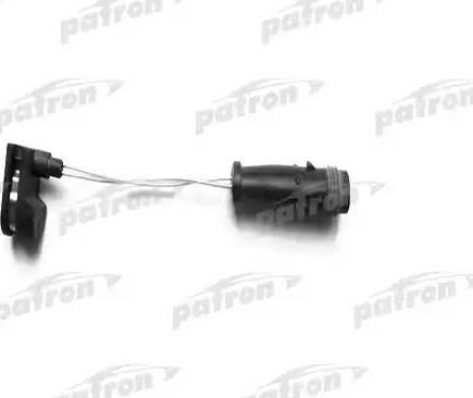 Patron PE17014 - Сигнализатор, износ тормозных колодок autodif.ru