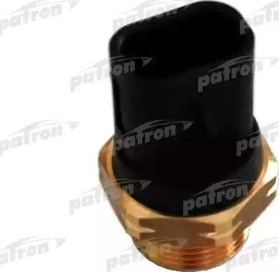 Patron PE20095 - Термовыключатель, вентилятор радиатора autodif.ru
