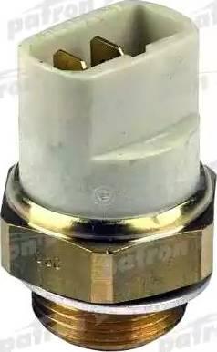 Patron PE20009 - Термовыключатель, вентилятор радиатора autodif.ru