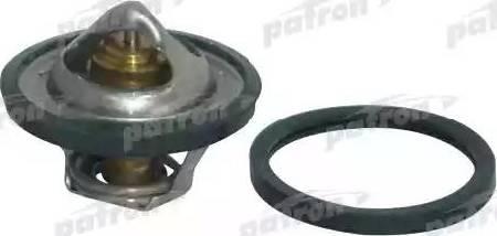 Patron PE21013 - Термостат, охлаждающая жидкость autodif.ru