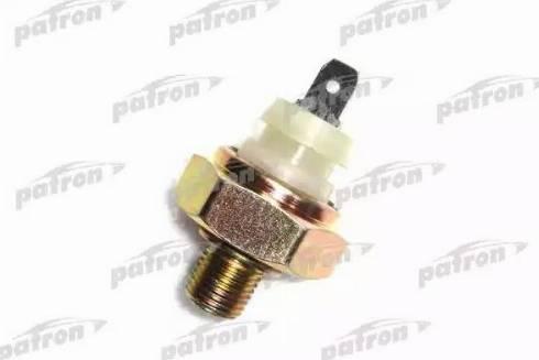 Patron PE70035 - Блок датчика, давление масла autodif.ru