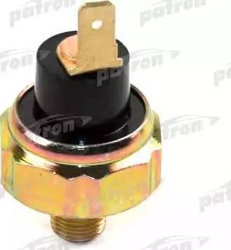 Patron PE70037 - Блок датчика, давление масла autodif.ru