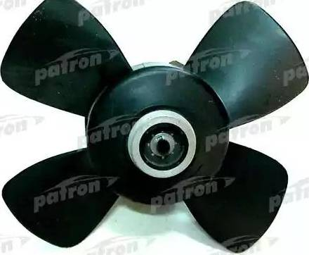 Patron PFN099 - Вентилятор, охлаждение двигателя autodif.ru