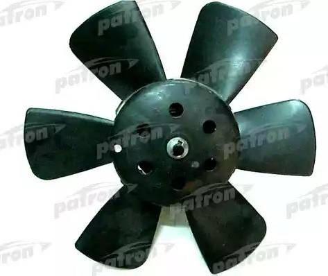 Patron PFN083 - Вентилятор, охлаждение двигателя autodif.ru