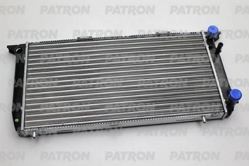 Patron PRS3012 - Радиатор, охлаждение двигателя autodif.ru