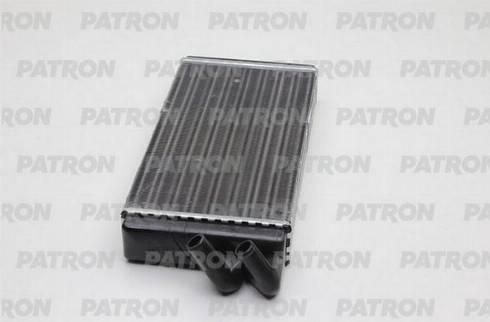 Patron PRS2003 - Теплообменник, отопление салона autodif.ru