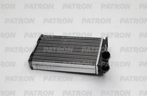 Patron PRS2019 - Теплообменник, отопление салона autodif.ru