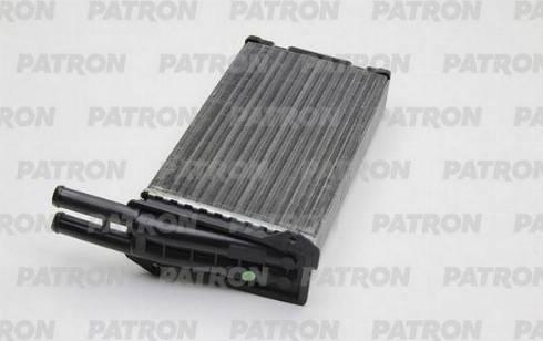 Patron PRS2037 - Теплообменник, отопление салона autodif.ru