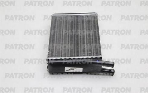 Patron PRS2075 - Теплообменник, отопление салона autodif.ru