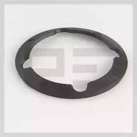 PE Automotive 04610400A - Уплотнительное кольцо, резьбовая пробка маслосливн. отверст. autodif.ru