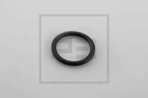 PE Automotive 07623400A - Уплотнительное кольцо, резьбовая пробка маслосливн. отверст. autodif.ru