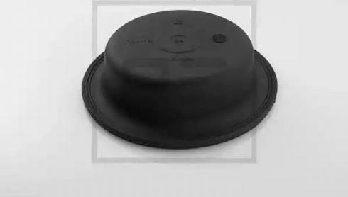 PE Automotive 076.413-10A - Мембрана, цилиндр пружинного энерго-аккумулятора autodif.ru