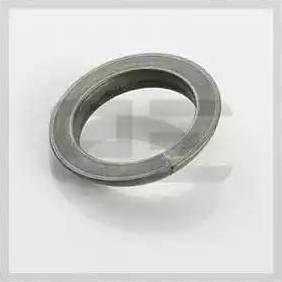 PE Automotive 017.006-00A - Центрирующее кольцо, обод autodif.ru