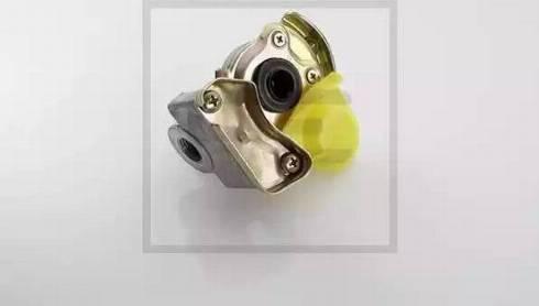 PE Automotive 07692110A - Головка сцепления autodif.ru