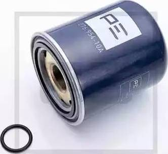 PE Automotive 076.954-10A - Патрон осушителя воздуха, пневматическая система autodif.ru