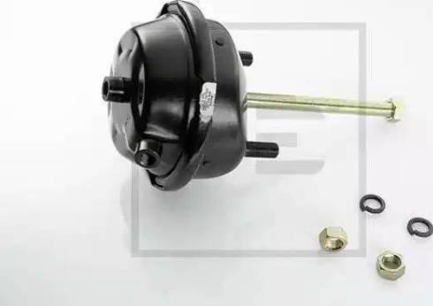 PE Automotive 07639900A - Тормозная пневматическая камера autodif.ru