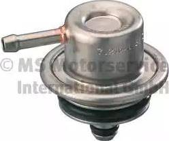 Pierburg 721548510 - Регулятор давления подачи топлива autodif.ru