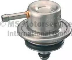 Pierburg 721548530 - Регулятор давления подачи топлива autodif.ru
