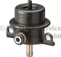 Pierburg 721197600 - Регулятор давления подачи топлива autodif.ru