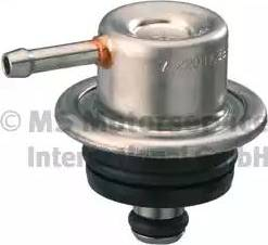 Pierburg 7.22017.52.0 - Регулятор давления подачи топлива autodif.ru
