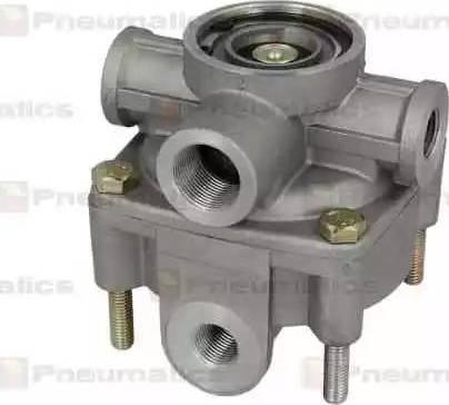 Pneumatics PN10071 - Ускорительный клапан autodif.ru