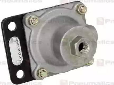 Pneumatics PN10124 - Ускорительный клапан autodif.ru