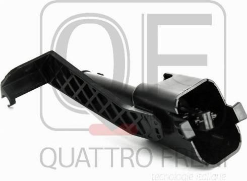 Quattro Freni QF10N00270 - Распылитель воды для чистки, система очистки фар autodif.ru
