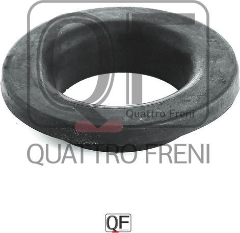 Quattro Freni QF21D00001 - Тарелка пружины autodif.ru